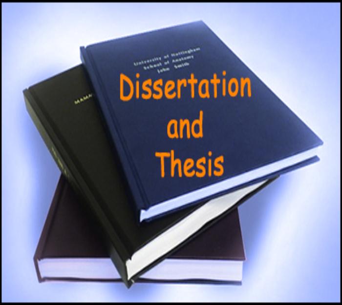 Dissertation paper hrm topics for dissertation